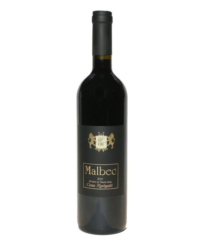 Malbec I.G.T., Delle Venezia