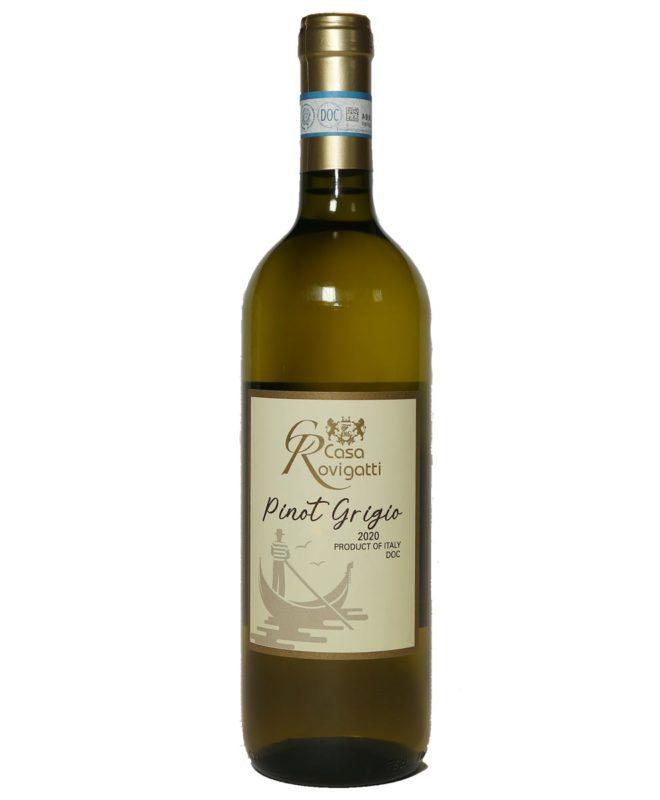Pinot Grigio I.G.T., Delle Venezie